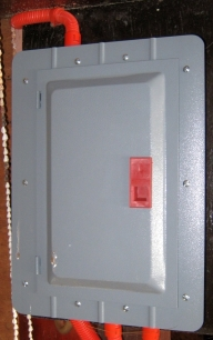 IMG_0568, Electrical Panel America outside | Retired? No way! on