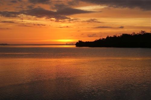 Sunset Palawan Philippines