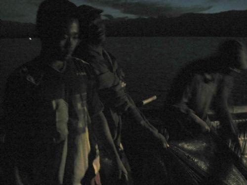Tangkal Fishermen