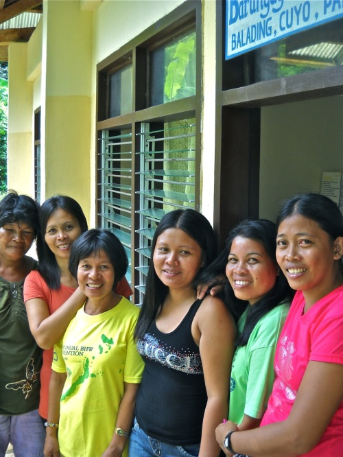 """health office"" retirednoway Balading Cuyo"
