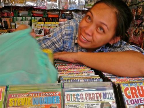 """""""Ms. Marawi-Maranao"""" retirednoway"""