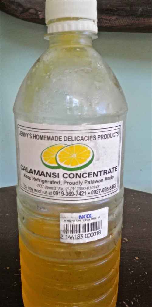 "NCCC ""Kalamansi Concentrate"" retirednoway"