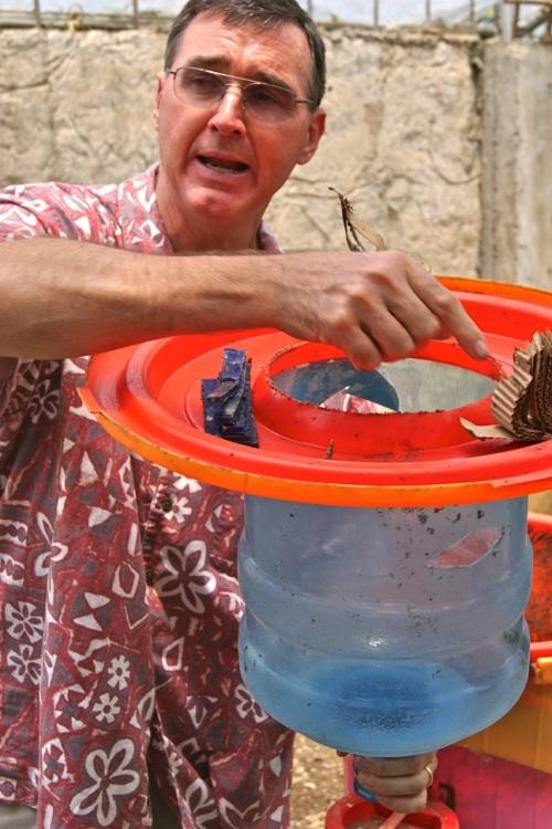 """Keith Mikkelson of Aloha Farms (House)"" retirednoway"