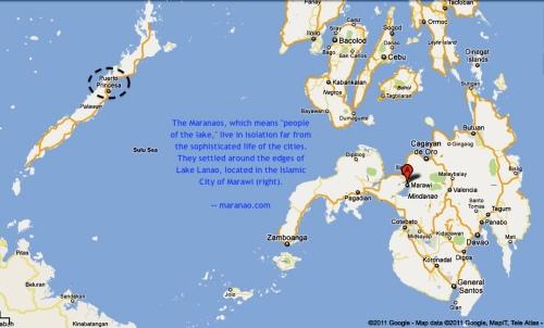 """Marawi, Lanao del Norte, Mindanao"" retirednoway"