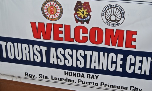 """Honda Bay, Puerto Princesa City, Palawan, Philippines"" retirednoway"