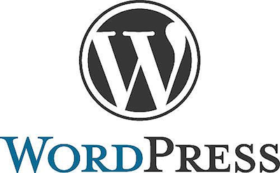 """""WordPress logo"" retirednoway"