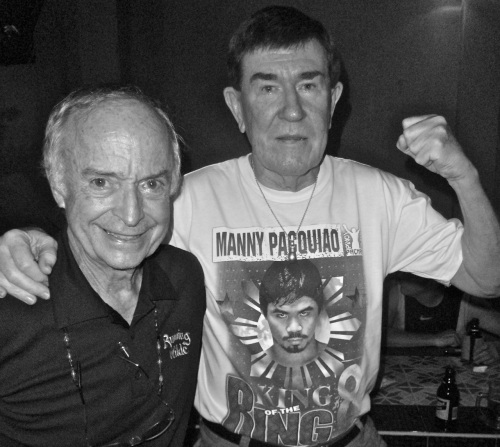 """Barry Truex & Bruce McTavish"" retirednoway"