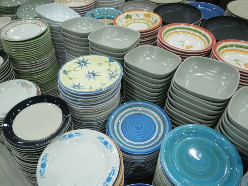"""Bowls and Plates"" retirednoway"