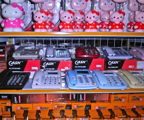 """""Ask"" brand phones from International Trade City, Yiwu, Zhejiang province, China"" retirednoway"