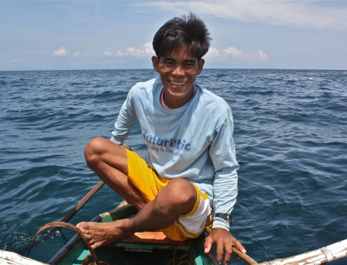 "retirednoway, ""Tausug Spearfishing Guide"""