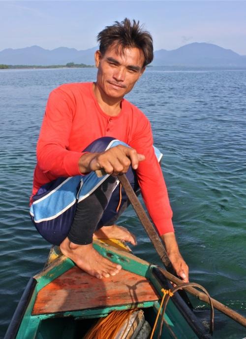 """retirednoway, """"Badjao Spearfishing Guide"""""""