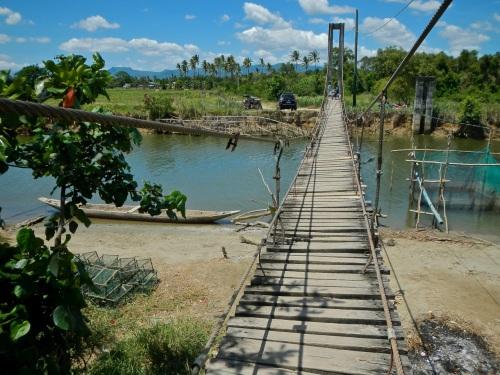 retirednoway, Mindoro, Mangarin, Bridge