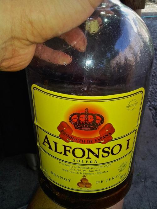 Seahorse, Brandy, Mindoro, retirednoway