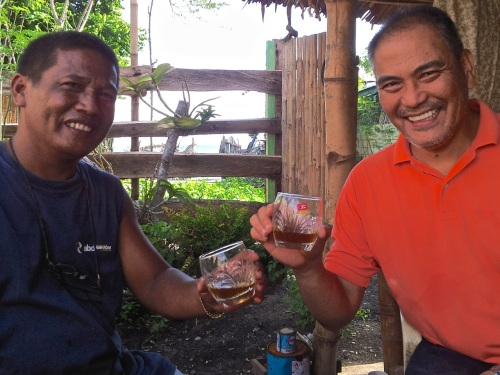 Seahorse, Mindoro, retirednoway, Brandy