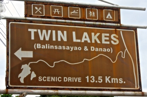 "retirednoway, ""Distance from the Crossing to Twin Lakes = 13.5 kilometers (8.4 miles)."""