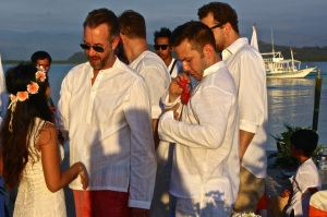 Wedding on Valentine's Day at Pandan Island Resort, Mindoro Occidental03